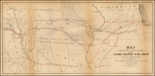 Midwest and Plains Map By United States GPO