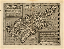 Turkey, Balearic Islands and Greece Map By Matthias Quad / Johann Bussemachaer