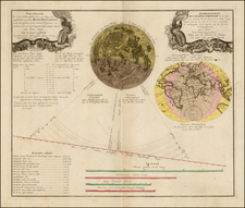 Celestial Maps Map By Tobias Maier