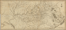 South Map By Thomas Conder