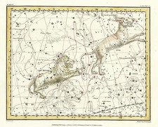 World, Curiosities and Celestial Maps Map By Alexander Jamieson