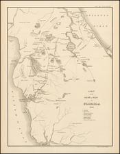 Florida Map By Bowen & Co.