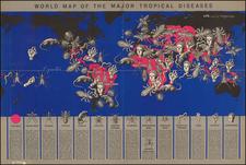 World and World Map By Boris Artsybasheff