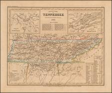South Map By Joseph Meyer