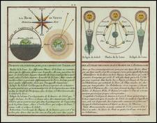 World, World and Celestial Maps Map By Citoyen Berthelon