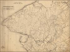Alaska Map By Lomen Commercial Company