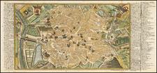 Spain Map By Gabriel Bodenehr