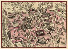 California Map By John Groth
