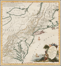 United States Map By Thomas Conder