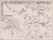 Map By Jo Mora