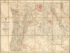 Map By U.S. War Department
