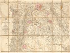 Map By U.S. War Department
