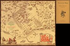 California Map By William Johnson Goodacre