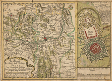 Poland Map By Jacob Lidl