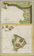 Hawaii and Hawaii Map By James Cook / John Lodge