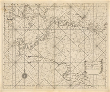 Southeast Asia and Indonesia Map By Samuel Thornton