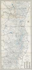 California Map By Sierra Club
