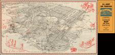 California Map By James Ladd Delkin