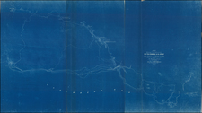 Caribbean Map By U.S. Army Corps of Engineers