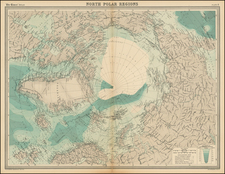 Polar Maps Map By Times Atlas