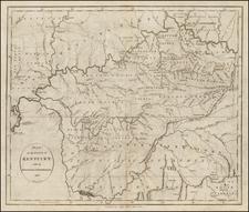 South Map By John Reid
