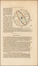 Celestial Maps Map By Willem Janszoon Blaeu