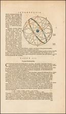Celestial Maps Map By Willem Janszoon Blaeu