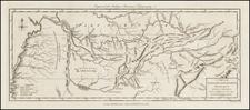 South Map By Daniel Smith