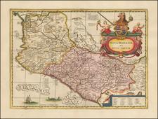 Nova Hispania et Nova Galicia By Peter Schenk  &  Gerard Valk