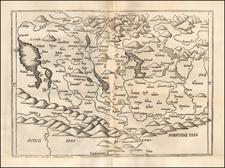 Switzerland Map By Lorenz Fries