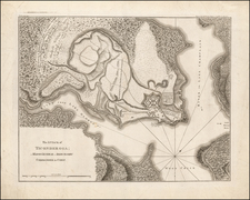 New York State Map By Thomas Mante