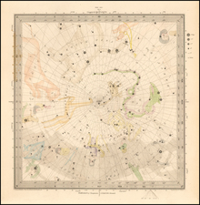 Celestial Maps Map By SDUK