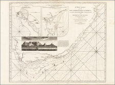 China, South Africa, Australia, Other Pacific Islands and Hong Kong Map By Robert Sayer / John Bennett