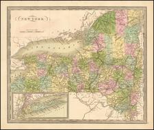 Map By Jeremiah Greenleaf