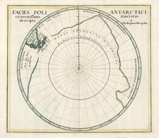 World, Northern Hemisphere and Polar Maps Map By Christopher Weigel