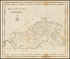 South Map By Joseph Scott