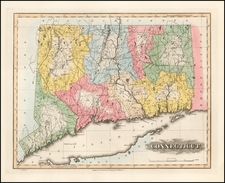 Connecticut By Fielding Lucas Jr.