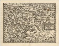 Russia and Ukraine Map By Matthias Quad
