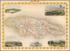 Jamaica By John Tallis