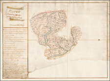 South America and Paraguay & Bolivia Map By Francisco  Lopez