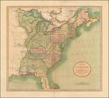 John Cary - Barry Lawrence Ruderman Antique Maps Inc.