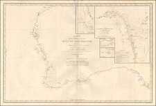Australia Map By Depot de la Marine