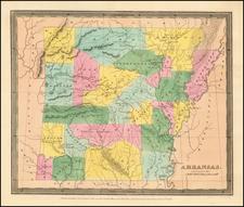 Arkansas By David Hugh Burr