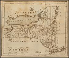 Map By Joseph Scott