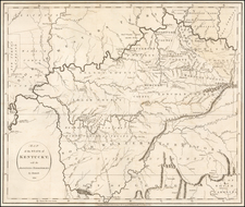 Map By John Russell