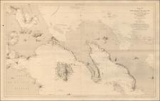 Philippines Map By Direccion Hidrografica de Madrid