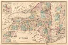 New York By O.W. Gray