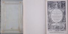 Rare Books Map By Jan Huygen van  Linschoten