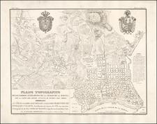 Cuba Map By Rafael Rodriguez