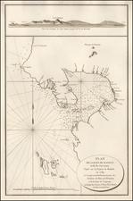 Philippines Map By Depot de la Marine